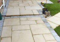Coach House Paving